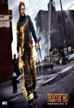 Rescue Me (2005) afişi