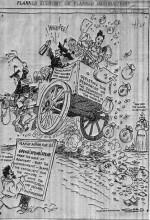 Rests Savunması (1934) afişi
