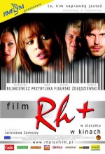 Rh+ (2005) afişi