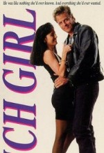 Rich Girl (1991) afişi