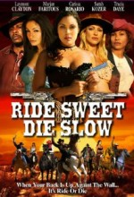 Ride Or Die (ı) (2005) afişi