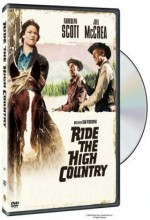 Ride The High Country (1962) afişi