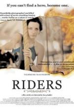 Riders (2001) afişi