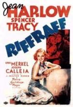 Rıffraff (1936) afişi
