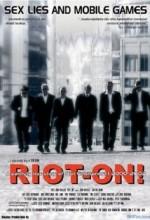 Riot On! (2004) afişi