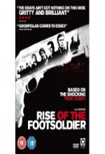 Rise Of The Footsoldier Featurette (2007) afişi