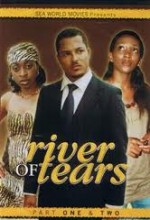 River Of Tears (2008) afişi
