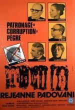 Réjeanne Padovani (1973) afişi