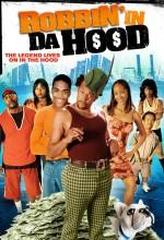 Robbin' In Da Hood (2009) afişi