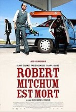 Robert Mitchum is Dead (2010) afişi