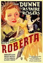 Roberta (1935) afişi