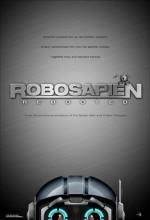Robosapien: Rebooted (2009) afişi