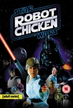 Robot Chicken: Star Wars (2007) afişi