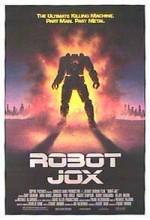 Robot Jox (1990) afişi