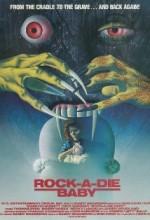 Rock-a-die Baby (1989) afişi