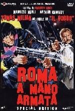 Roma A Mano Armata (1976) afişi