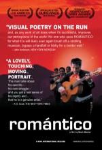 Romántico (2005) afişi