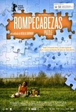 Rompecabezas (2009) afişi