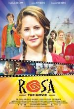 Rosa: The Movie (2007) afişi
