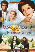 Rosas Blancas Para Mi Hermana Negra (1970) afişi
