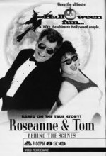 Roseanne And Tom: Behind The Scenes (1994) afişi