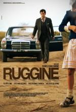 Rust (2011) afişi