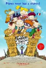 Rugrats In Paris: The Movie - Rugrats ıı (2000) afişi