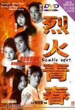 Rumble Ages (1998) afişi