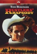 Rustlers' Rhapsody (1985) afişi