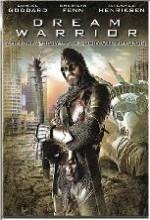 Rüya Savaşçısı (2003) afişi