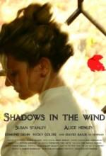 Rüzgarda Gölgeler (2009) afişi
