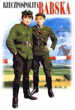 Rzeczpospolita Babska (1969) afişi