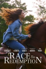 Race to Redemption (2016) afişi