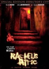 Rachel's Attic (2002) afişi
