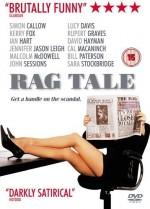 Rag Tale (2005) afişi