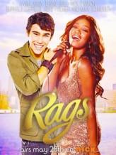 Rags (2012) afişi