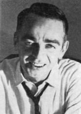 Ralph Burns profil resmi