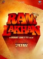 Ram Lakhan (2016) afişi