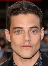 Rami Malek profil resmi