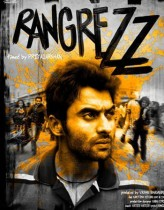 Rangrez (2013) afişi