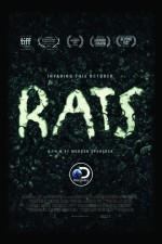 Rats (2016) afişi