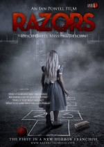 Razors: The Return of Jack the Ripper