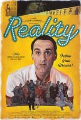 Reality (2012) afişi