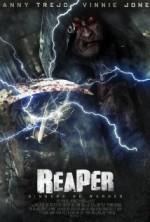 Reaper (2014) afişi