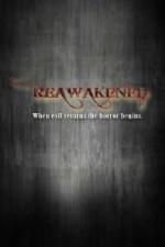 Reawakened (2016) afişi
