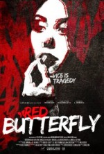 Red Butterfly (2013) afişi