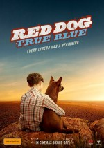 Red Dog: True Blue (2016) afişi