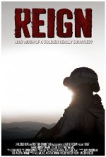 Reign (2012) afişi