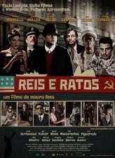 Reis e Ratos (2012) afişi