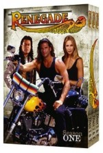 Renegade Sezon 2 (1993) afişi